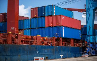 Com forte demanda chinesa, exportação do agro cresce 6% no 1º quadrimestre de 2020