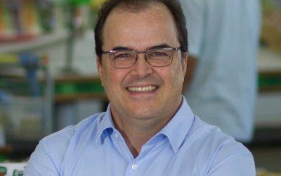 Jorge Espanha é um dos zootecnistas mais influentes do agronegócio brasileiro pela ABZ