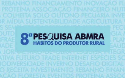 8ª Pesquisa ABMRA