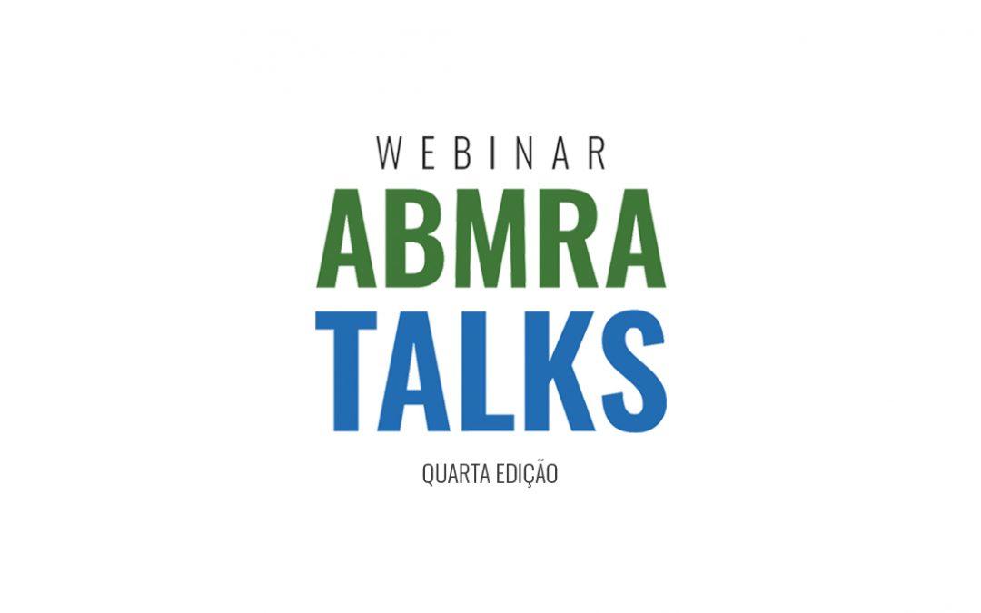 ABMRA TALKS 2021- 4º Edição