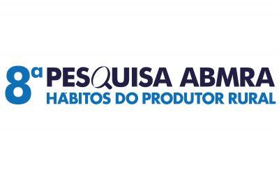 8ª Pesquisa Hábitos do Produtor Rural ABMRA mostra impacto da Covid no agronegócio