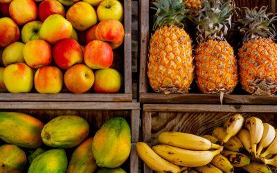 A inflação dos alimentos e seus gatilhos em 2020